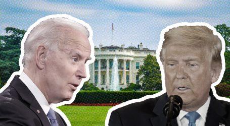 Izborna drama u SAD-u: Biden u vodstvu, Trump o prevarama i krađi, traži intervenciju Vrhovnog suda
