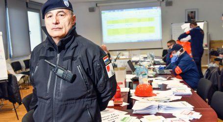 Kalinić: 'Sigurnosne mjere na Markovu trgu nisu dovoljne, ali to je posao MUP-a i SOA-e'