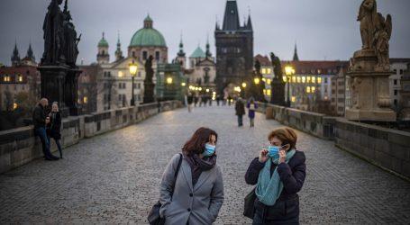 Zemlje srednje Europe ne uspijevaju suzbiti virus