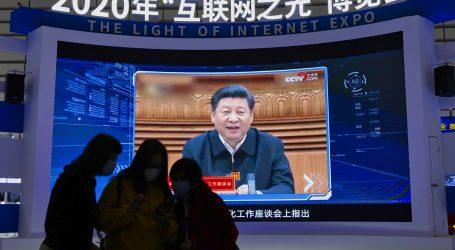 """Kineski predsjednik čestitao Bidenu, nada se """"zdravim i stabilnim"""" odnosima"""