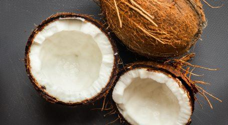 Kokosovo ulje kao baza pilinga i kreme za zaštitu i ljepotu kože ruku