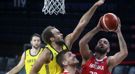 Hrvatska na EuroBasketu 2022.