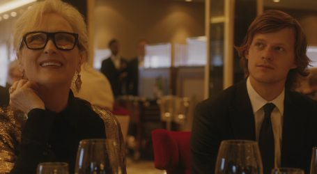 Novi Soderberghov film je čista improvizacija, Meryl Streep oduševljena
