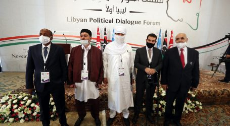 Mirovni pregovori o Libiji završili bez dogovora
