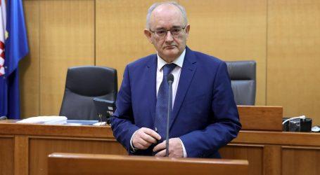 Božo Ljubić očekuje da će gradonačelnik Mostara opet biti Hrvat