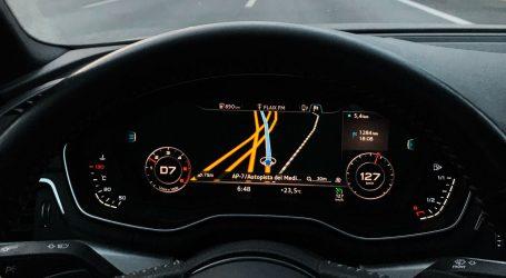 Istraživanje: S brojnim sustavima pomoći u automobilima vozači su sve lošiji?!