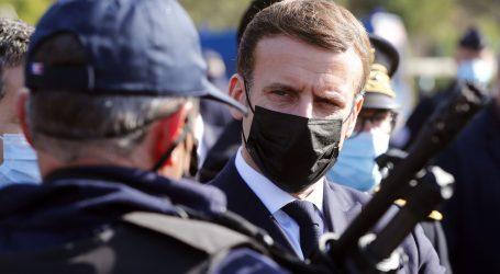 """Macron: """"Vijeće sigurnosti UN-a više ne donosi korisne odluke"""""""