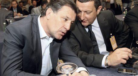 Kad ga je nazvao da ga spasi od zatvora, Mamićev prijatelj Širić već je i sam trebao biti u zatvoru