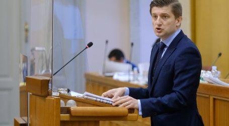 """Marić: """"Na pretkriznu razinu nećemo prije kraja 2022."""""""