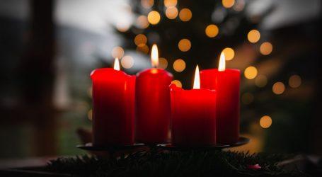 Počinje došašće, vrijeme iščekivanja Božića