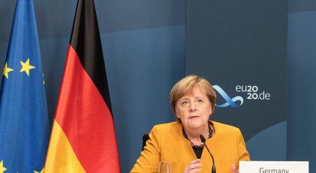 U nedjelju je 15 godina otkad je Angela Merkel postala kancelarka