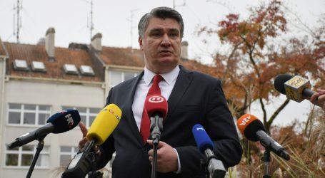 """Milanović: """"Ako ti tata nije liječnik, možeš se ubiti"""""""