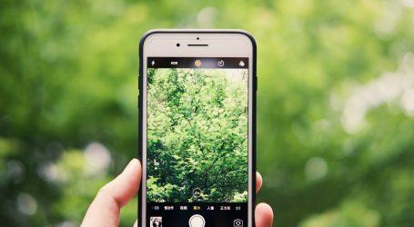 Kenija: Protiv najezde skakavaca korištenjem mobilne aplikacije