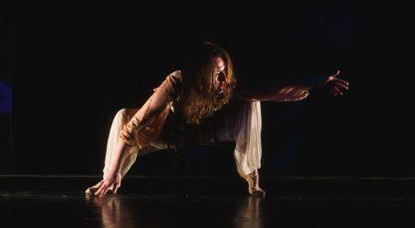 Vježbe za profesionalne plesače i pokretljivost središnjeg dijela tijela