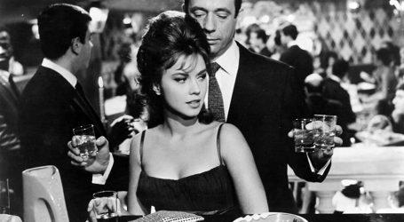 Neodoljivi Yves Montand i njegove žene