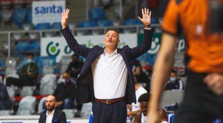 """Mršić: """"Ovo je rezultat timskog rada igrača koji uživaju igrati za reprezentaciju"""""""