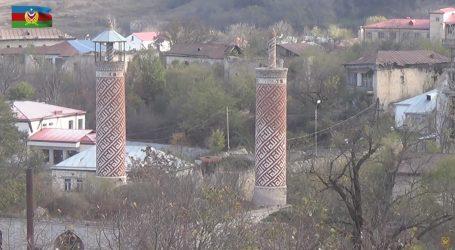 Potpisan sporazum o prekidu rata u Nagorno Karabahu, Rusi razmještaju svoje mirovnjake