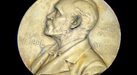 Pandemija koronavirusa pokvarila i dodjelu Nobelove nagrade za mir