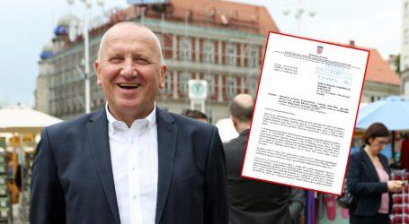 Ravnatelj Srebrnjaka podnio kaznenu prijavu i Bori Nogalu planira uručiti izvanredni otkaz