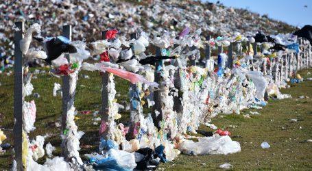 Muzej plastičnih vrećica: Jednokratna plastika sve je više 'stvar prošlosti'
