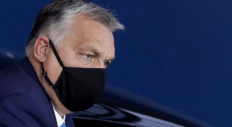 Orban ipak čestitao Bidenu
