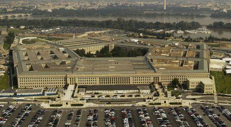 Vodeći dužnosnici u Pentagonu podnijeli ostavke nakon što je Trump smijenio ministra obrane