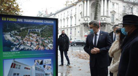 """Plenković: """"Fondovi EU su šansa veća nego ikada"""""""