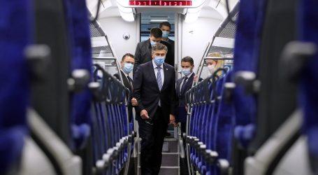HŽ za milijardu kuna europskog novca kupio od Končara 21 vlak
