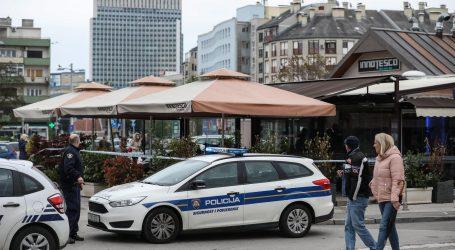 Krenule racije, počela uhićenja: Zbog kršenja mjera uhićen vlasnik zagrebačkog kluba