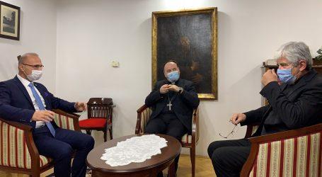 """Tramišak u Mostaru: """"Dva HDZ-a jedinstvena su u svemu u BiH"""""""