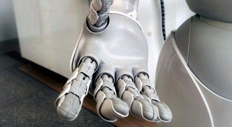 I roboti u vrijeme pandemije rade od kuće