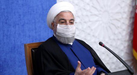Iran pozvao Bidena da vrati SAD u nuklearni sporazum iz 2015.