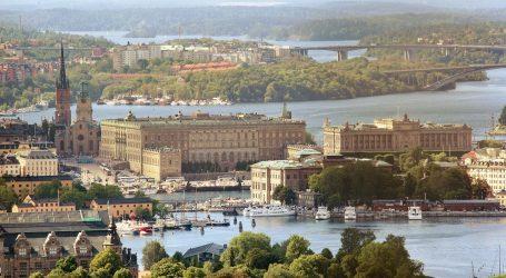 Usprkos rastu epidemije, Švedska ne odustaje od dobrovoljnosti
