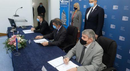Na IRB-u potpisan najveći ugovor za znanstvenu infrastrukturu vrijedan 70 milijuna eura