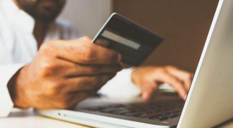 HUB: Pandemija utjecala na porast online kupnje za 15,5 posto