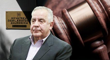 Nepravomoćna presuda za Fimi Mediju: Sanader osuđen na 8 godina zatvora, HDZ odgovoran