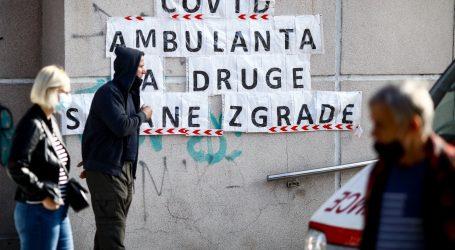 U BiH 51 preminuli i 924 novozaraženih, ali uz manje testova