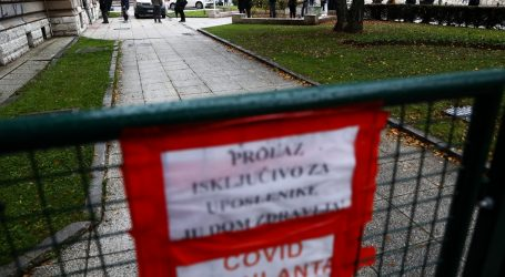 U BiH 1728 novozaraženih, umrlo 49 ljudi