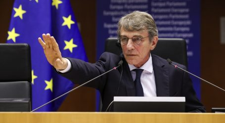 EU korak bliže usvajanju proračuna i plana oporavka, ali mađarski veto još prijeti