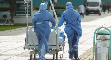 Stožer: Umrlo 48 ljudi, 4080 novozaraženih, evo stanja po županijama