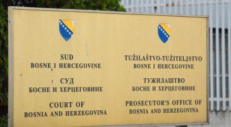 Uhićen bivši policajac bosanskih Srba zbog ubojstva više od 50 civila