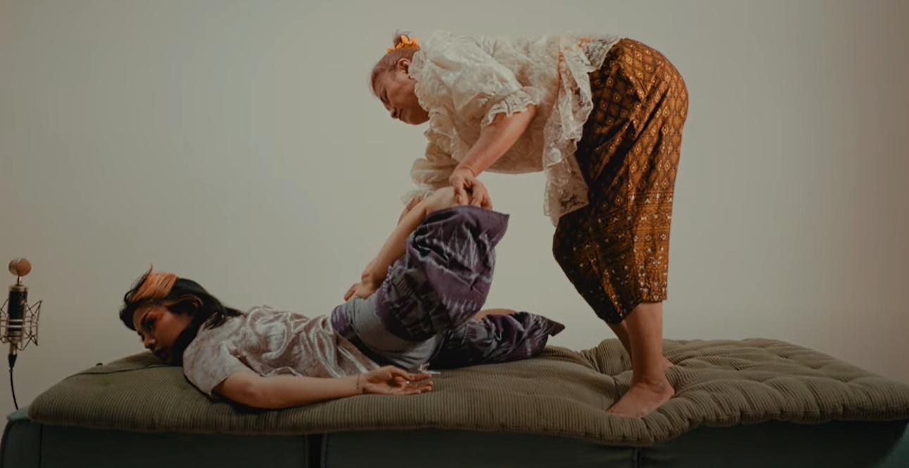 Masaža osijek tajlandska Tajlandska masaža