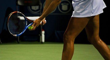 WTA ljestvica: Petra Martić završila sezonu na 18. mjestu