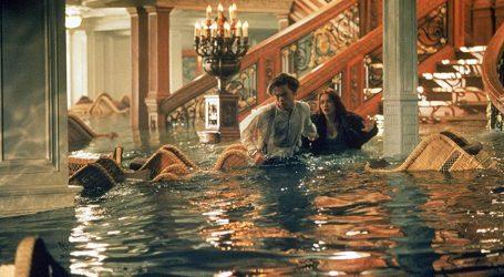 Prije 23 godine premijeru u Tokiju imao je 'Titanic'