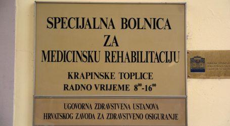 """Krapinski župan: """"Situacija teška, ozbiljna i zabrinjavajuća"""""""