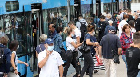 """Muke javnog prijevoza: kako poštovati """"pravilo 40 posto""""? """"Budite savjesni…"""""""