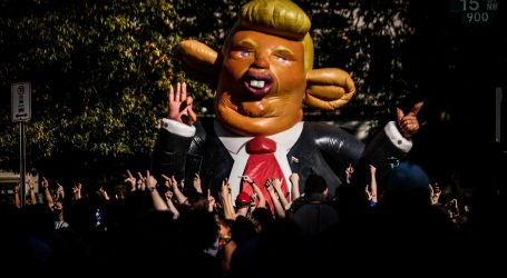 """Trump ne odustaje:""""Dobio sam izbore…"""""""
