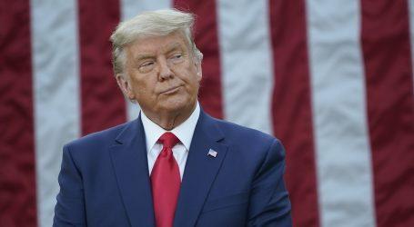 "Povlače se Trumpovi odvjetnici: ""To je teatralnost, a ne sudske tužbe"""