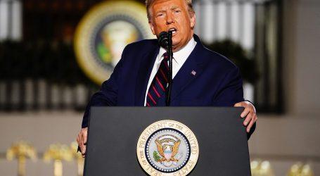 """Twitter od izbora više od trećine Trumpovih tvitova označio """"sumnjivima i obmanjujućima"""""""