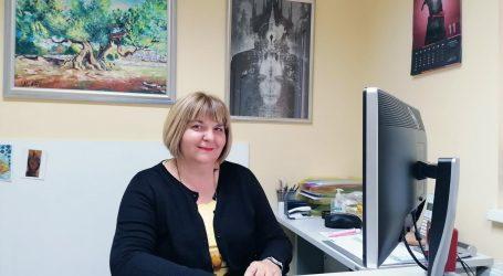 "Ines Vrban: ""Ni pandemija nije zaustavila rad naše Zaklade umirovljenika"""